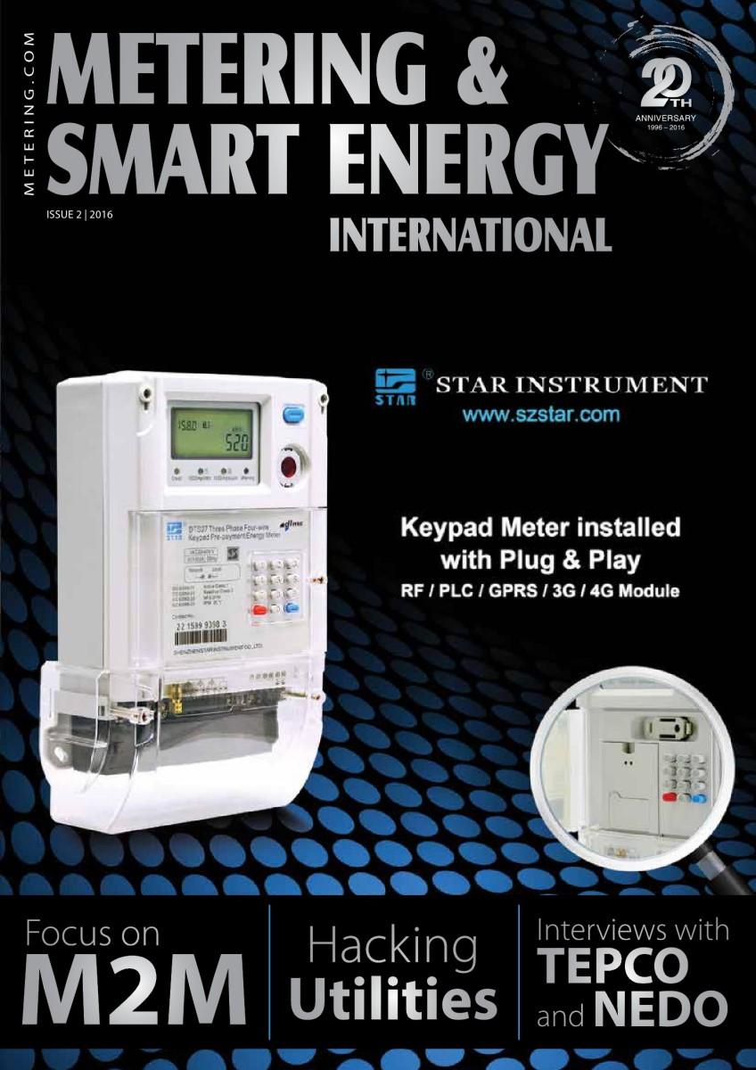 Metering International Issue 2 2016